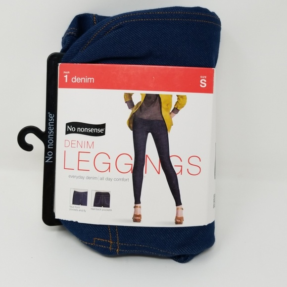 611d427df49c6 No Nonsense Pants | Bundle Save Womens Denim Leggings | Poshmark